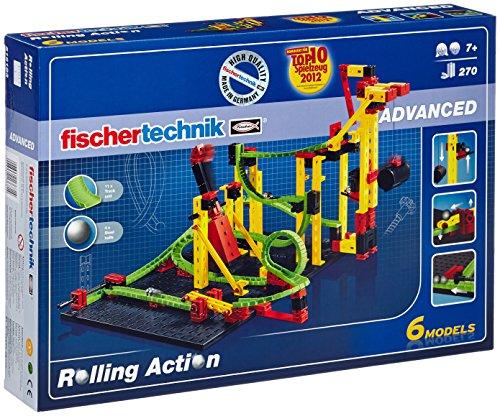 Fischertechnik 516183 - Rolling Action, Kugelbahn