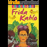 Frida kahlo: 1 (Mini biografias nº 11)