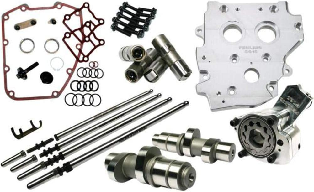 525 Cam Chest Gear Drive Kit 7205 Feuling HP