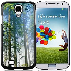 New Beautiful Custom Designed Cover Case For Samsung Galaxy S4 I9500 i337 M919 i545 r970 l720 With Redwood Phone Case
