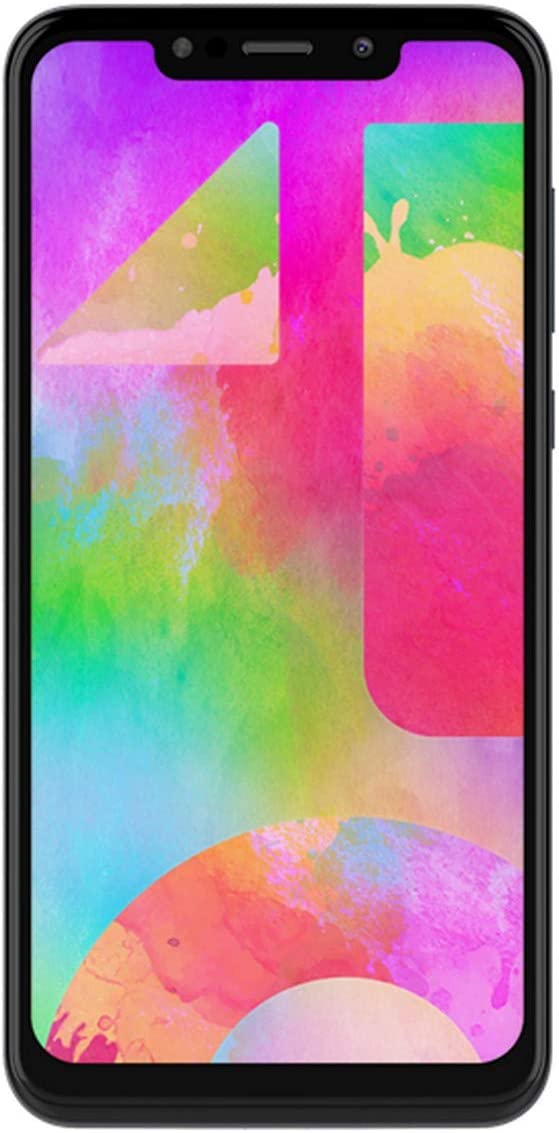 10.or Crafted for Amazon G2 (Charcoal Black, 6GB RAM, 64GB Storage)