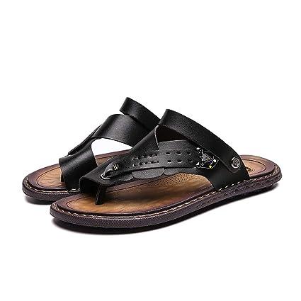 5a8810ca004f Amazon.com  Mzq-yq Mens Sandals Slippers