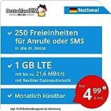 DeutschlandSIM LTE