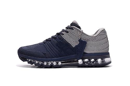 Hojert Air 2017, 17 Zapatillas clásicas para Hombre, Zapatillas cómodas para Hombre: Amazon.es: Zapatos y complementos