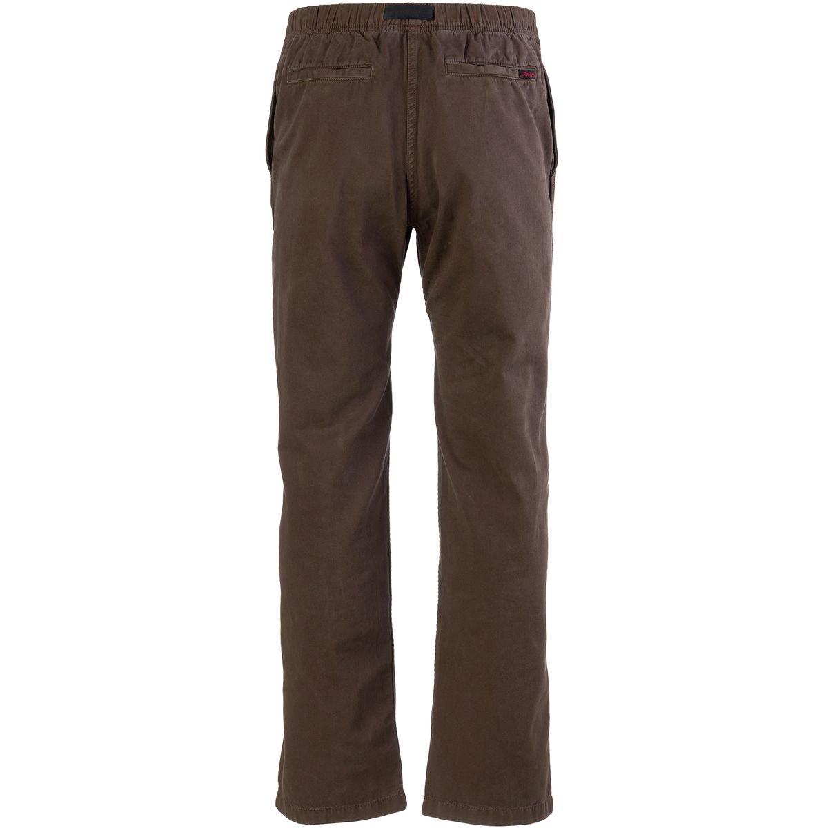 G Pant original Gramicci pour hommes - Marron - L  Amazon.fr  Vêtements et  accessoires fd56d608319
