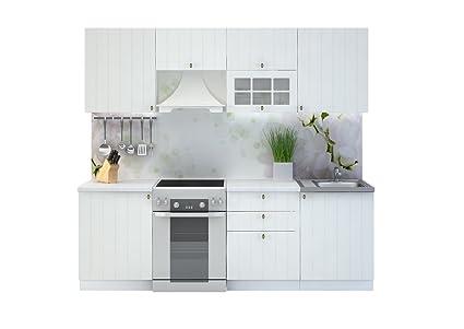 Cucina Provence 240. Cucina da incasso.: Amazon.it: Casa e cucina
