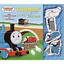 Thomas' Magnetic Playbook (Thomas & Friends)