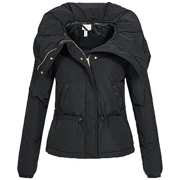 adidas NEO Down Glam Jacket Damen Winterjacke M32626: Amazon