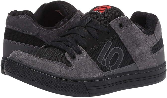 Gray//Black Five Ten Freerider Flat Pedal Shoe 10