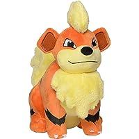"""Pokemon: Growlithe - 8"""" Plush"""