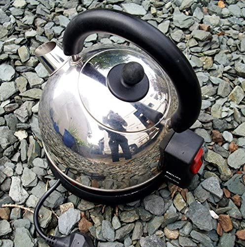 PHILIPS FILTERLINE ELECTRIC KETTLE HOT