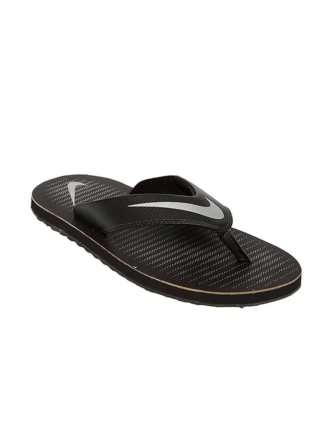 71aaf7e09 Nike Men s Chroma Thong 5 Flip Flops Thong Sandals  Buy Online at Low  Prices in India - Amazon.in