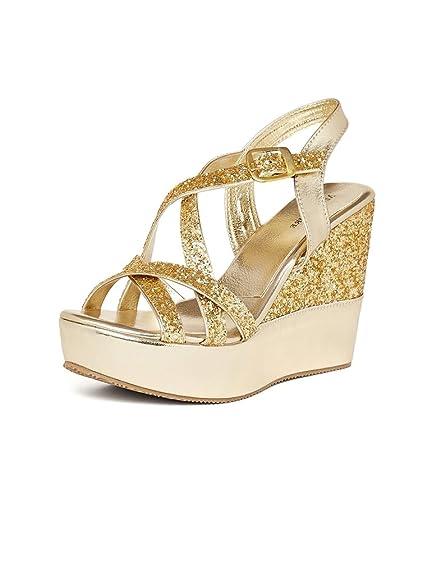c6a5ea635d8b MarcLoire Wedge Heels