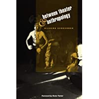Image for Between Theater and Anthropology