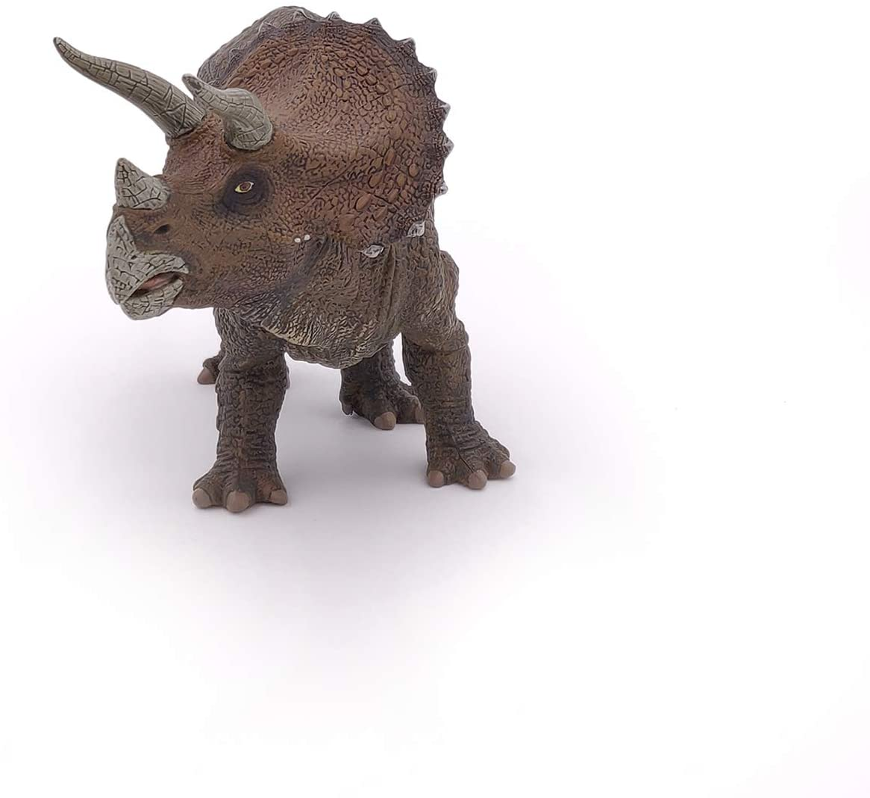 Papo 2055002 Triceratops Figura Esemebe