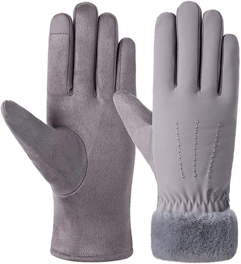 TOTAMALA Women Gloves Tea...