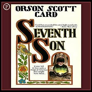 Seventh Son Audiobook