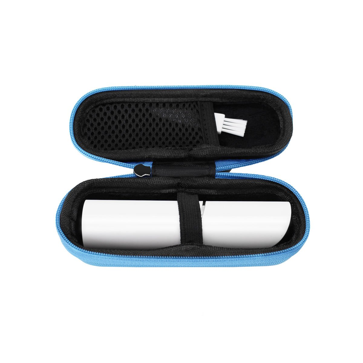 Hard Case Bag for finishing Touch Women's Hair Remover Painless Removal of Hair by VIVENS