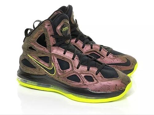 01ef7fef0fdc Nike Air Zoom Hyperposite 2 Men s Basketball Shoe (10