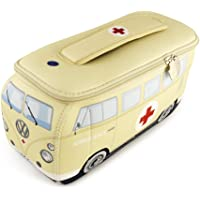 VW Collection by BRISA VW T1 Combi 3D Néoprène Sac Universel
