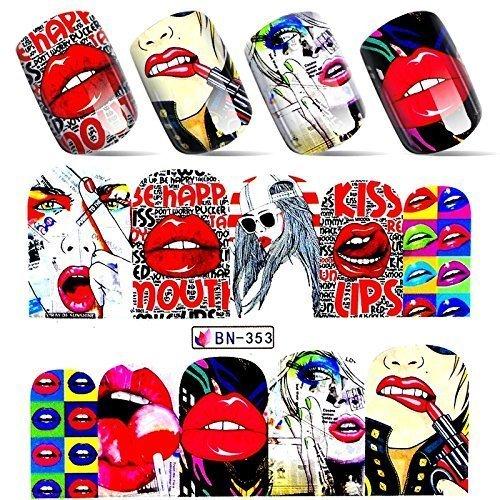 kiss rockstar graffiti 1980s nail