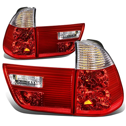 2002 bmw x5 tail lights - 3