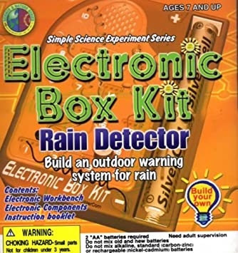 Electronic rain detector kit build yourself by gadgetsngifts electronic rain detector kit build yourself by gadgetsngifts solutioingenieria Images