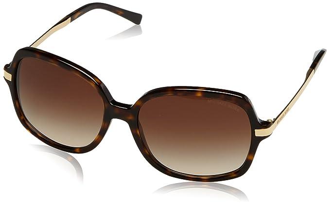 2bffad599ff MICHAEL KORS Women s Adrianna II 310613 57 Sunglasses
