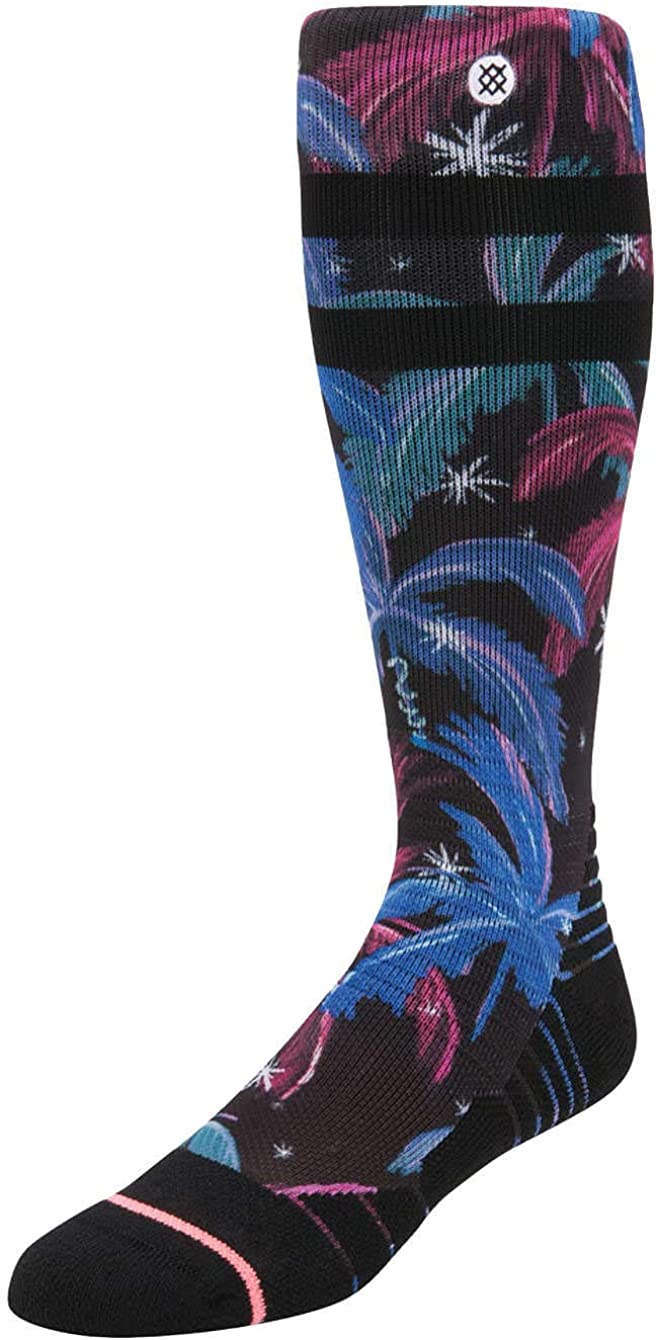 Stance Womens Galactic Palms