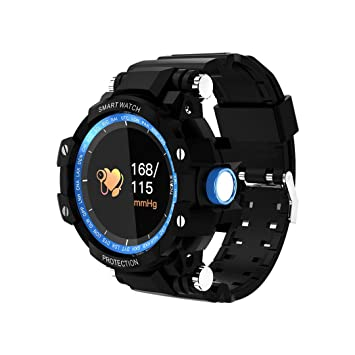 ✿❤️Montre intelligente Fuibo Bluetooth Montre Connectée Smart Watch | Montre Sport Carte Sim de ...