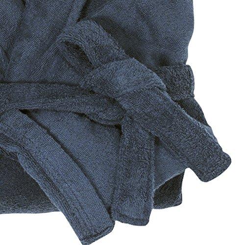 10xl Abraxas En Tailles Bleu By De Foncé Grandes Bain Éponge Jusqu'au Peignoir wwzAqSU