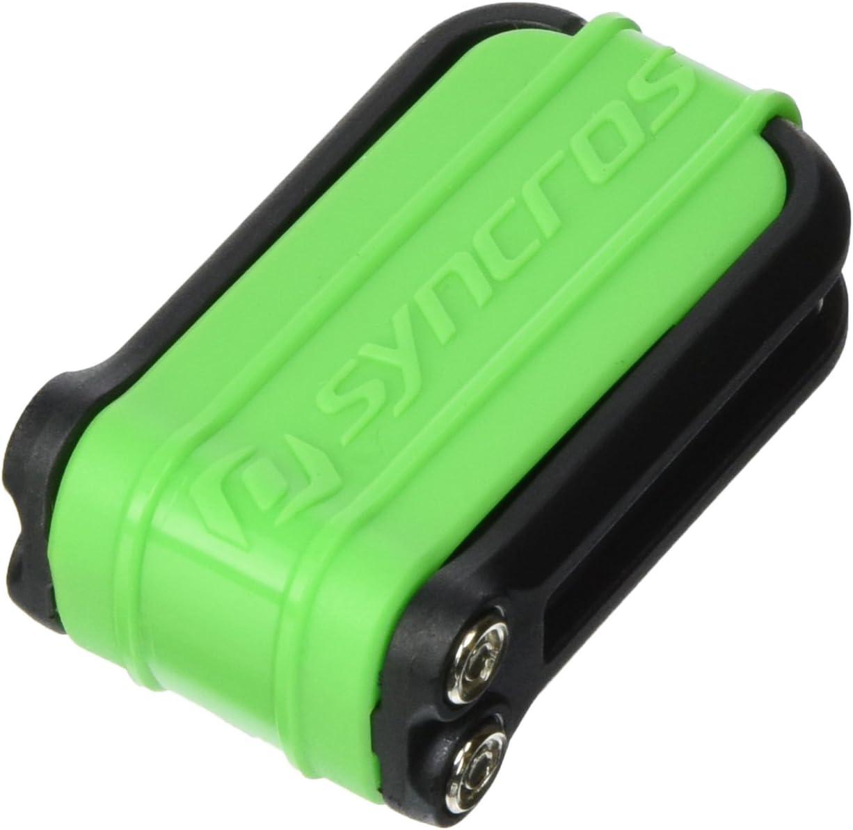 Syncros 234820 Matchbox 12 - Herramienta multiusos para bicicleta, color negro: Amazon.es: Deportes y aire libre