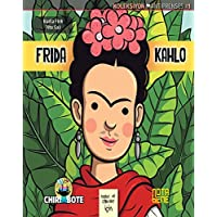 Frida Kahlo: Antiprenses Serisi 1 Kızlar ve oğlanlar için