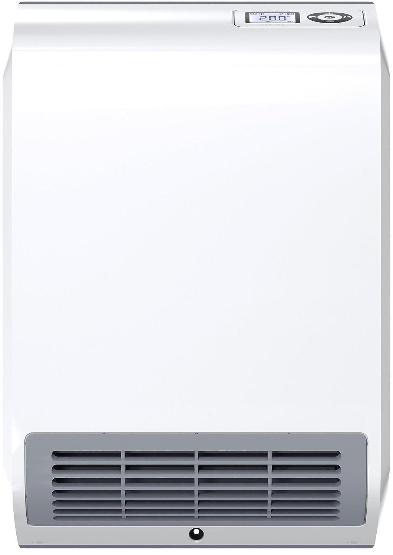 Stiebel Eltron Wand-Schnellheizer CK 20 Trend, 2 kW, LC-Display, lernfähige Regelung, 236653