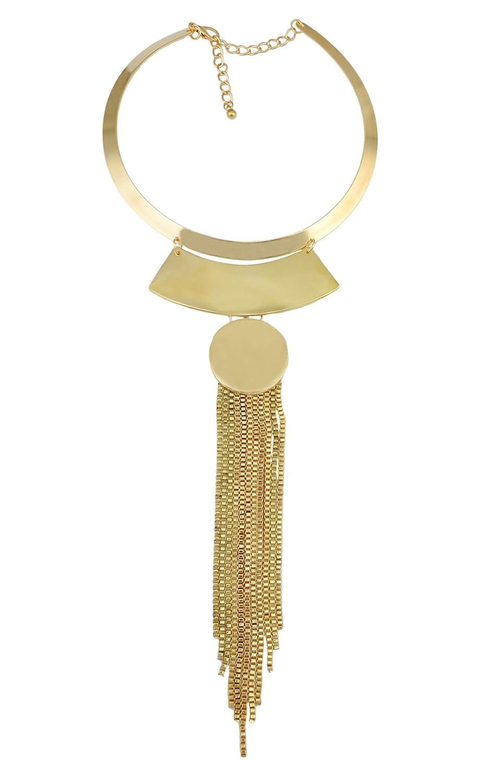 Fashion Necklace Pendant Geometric Necklaces Image 3