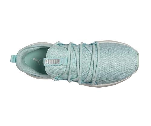 Puma Women's Nrgy Neko Knit WNS Running Shoes