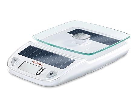 SOEHNLE (Tsuenre) Kitchen Scale Easy Solar White