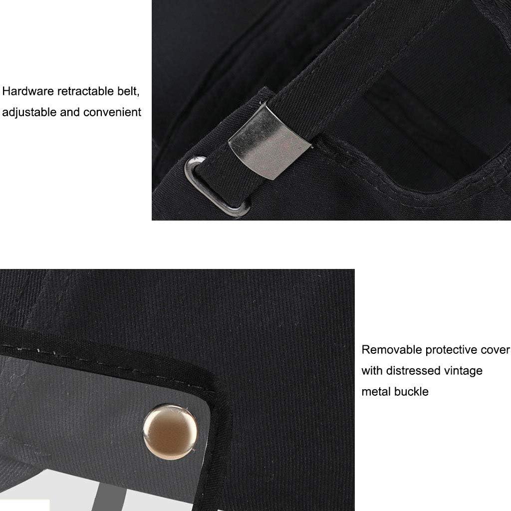 Anti-Fog//Anti Spitting Saliva Drool//Transparent Full Face Protective Visor Protection for Women and Men,Black-OneSize Protective Cap