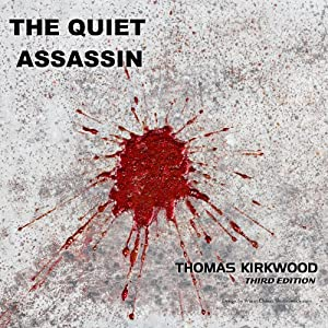 The Quiet Assassin Audiobook
