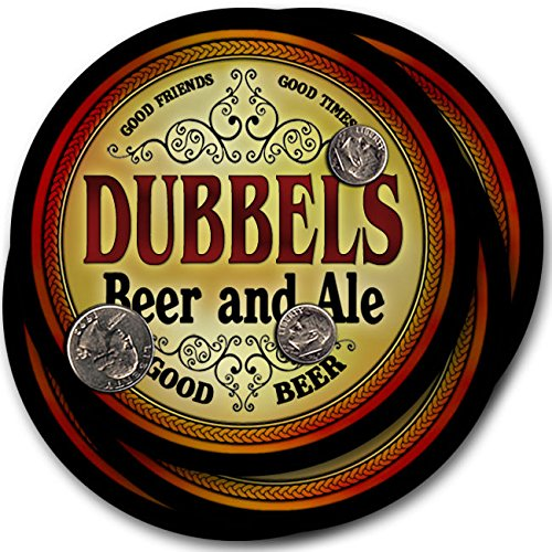 Dubbels Beer & Ale - 4 pack Drink ()