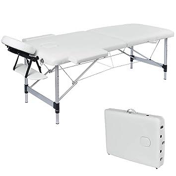 Table Pliante Zones Wellhome Léger Aluminium Massage 2 De nwvmN80