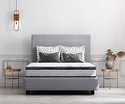 Full size mattress and box spring ashley furniture