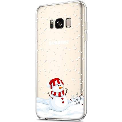 Urhause Funda Samsung Galaxy S8 Plus,Carcasa Galaxy S8 Plus ...