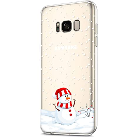 Urhause Funda Samsung Galaxy S8,Carcasa Samsung Galaxy S8 ...