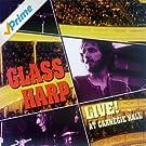 Glass Harp Live! At Carnegie Hall
