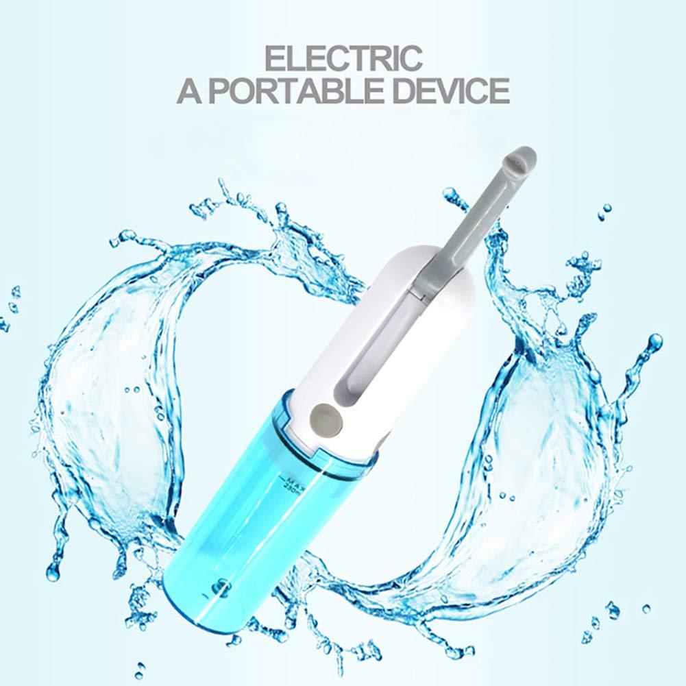 USB Rechargeable /Électrique Portable Bidet Hygi/ène Personnel Nettoyage La Lessive Bidet Vaporisateur Douche