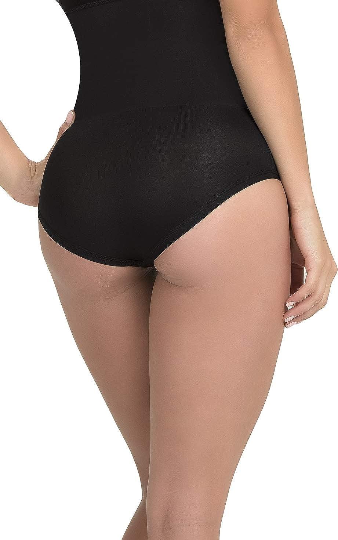 Fajas Mujer para Bajar de Peso Shapewear Light Shaper Thermal Panty
