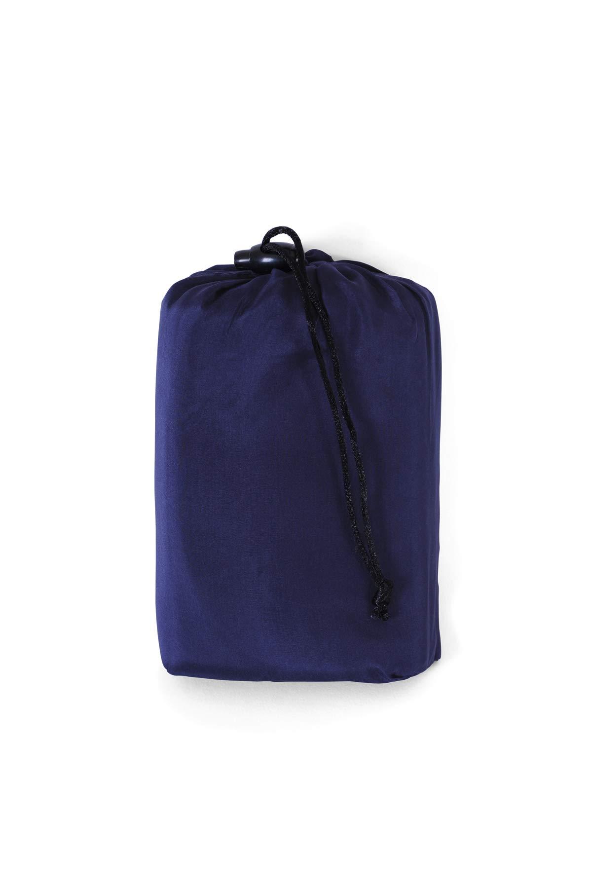 Original Opening DreamSack Silk Sleeping Bag Liner by DreamSacks