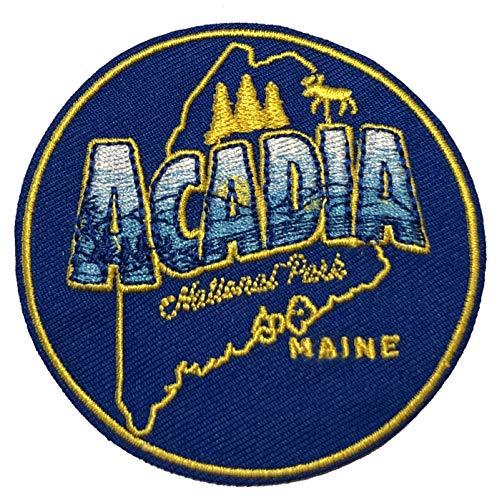 Explore Acadia Maine 3