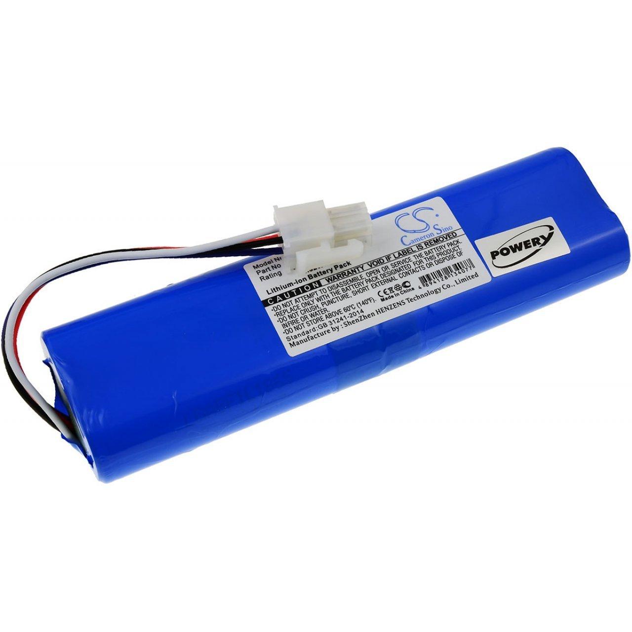 Powery Batería de Alta Capacidad para Robot Aspirador Philips FC8776 ...